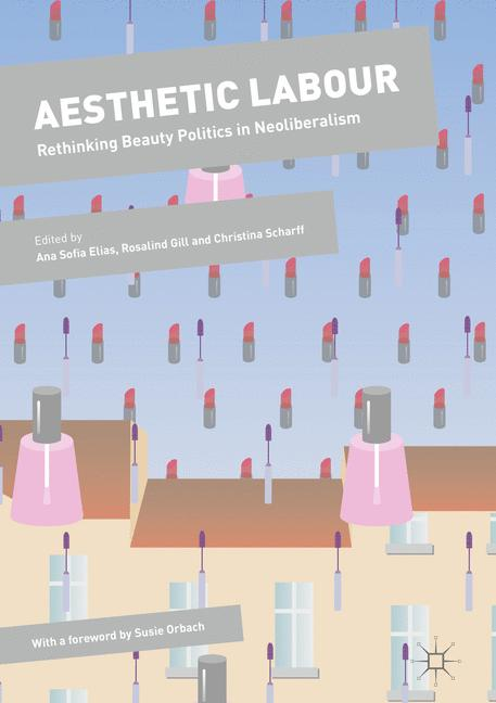 Cover of 'Aesthetic Labour'