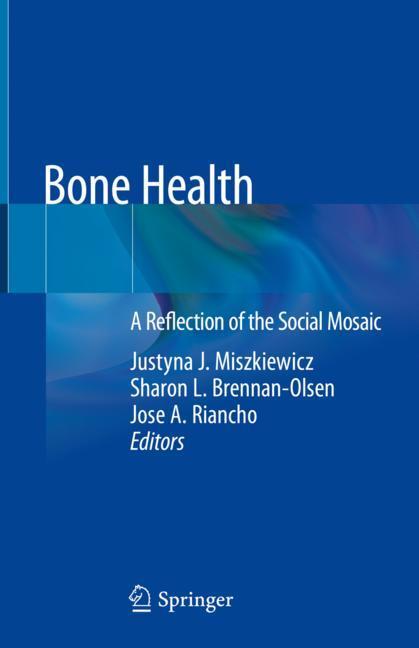 Cover of 'Bone Health'
