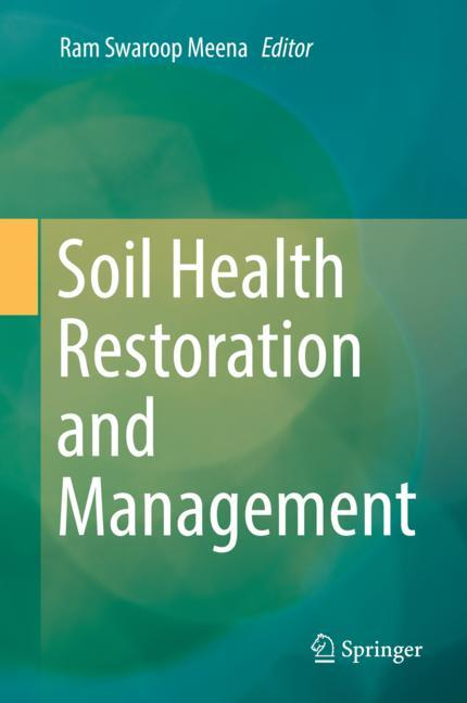 Cover of 'Soil Health Restoration and Management'