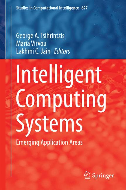 Cover of 'Intelligent Computing Systems'