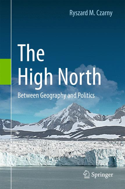 Cover of 'The High North'