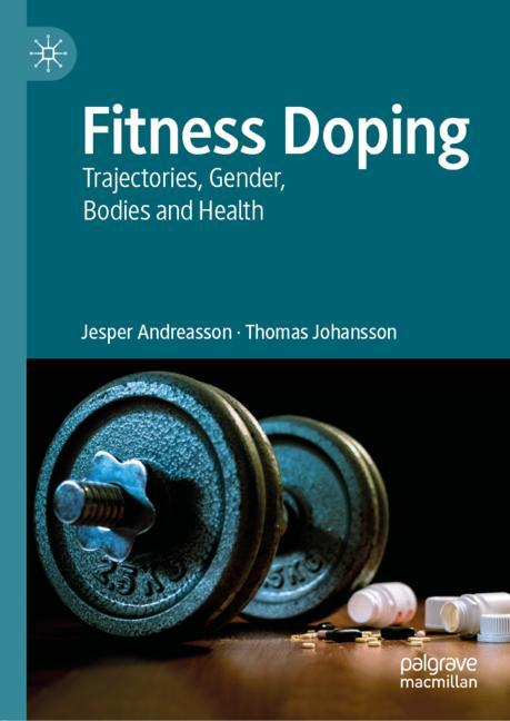 Cover of 'Fitness Doping'