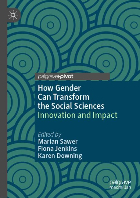 Cover of 'How Gender Can Transform the Social Sciences'