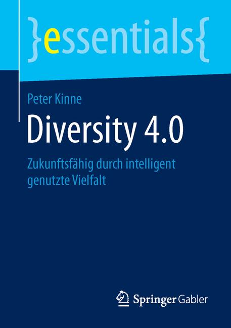 Cover of 'Diversity 4.0'