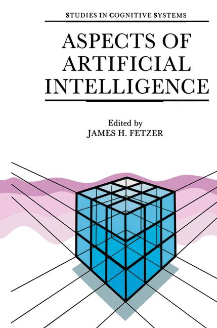 Cover of 'Aspects of Artificial Intelligence'