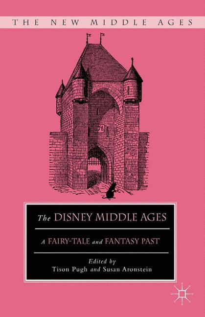 Cover of 'The Disney Middle Ages'