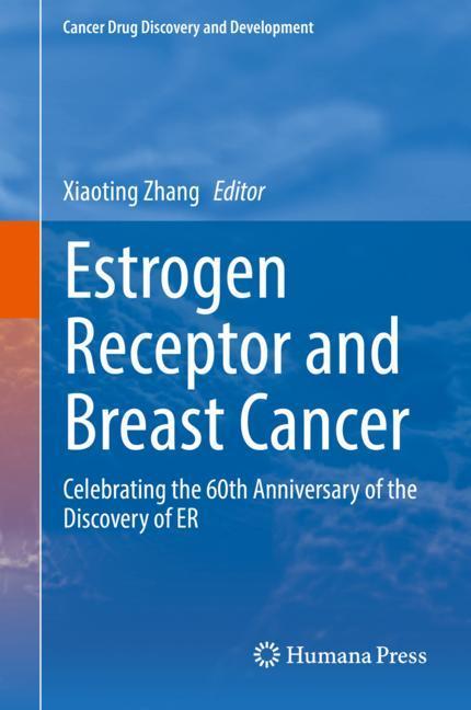 Cover of 'Estrogen Receptor and Breast Cancer'