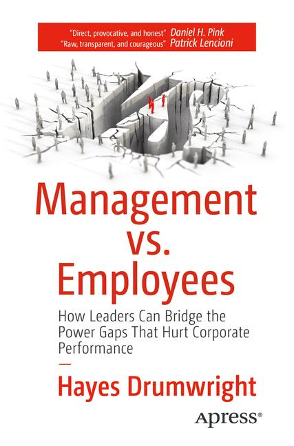 Cover of 'Management vs. Employees'