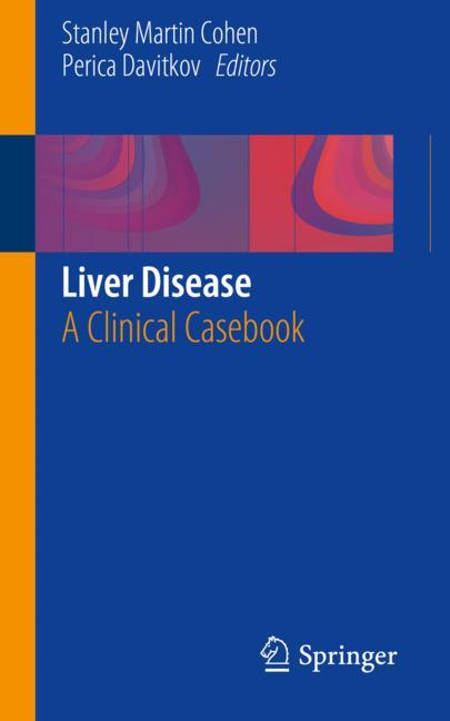 Cover of 'Liver Disease'