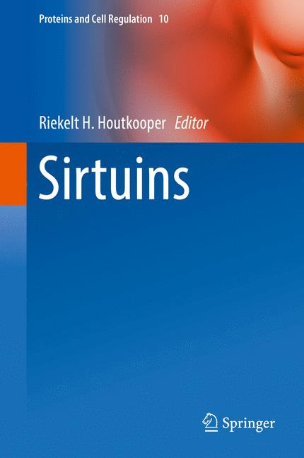Cover of 'Sirtuins'