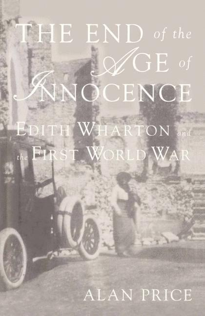 Cover of 'The End of The Age of Innocence'