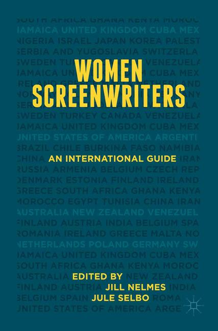 Cover of 'Women Screenwriters'