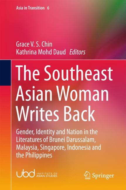 Cover of 'The Southeast Asian Woman Writes Back'