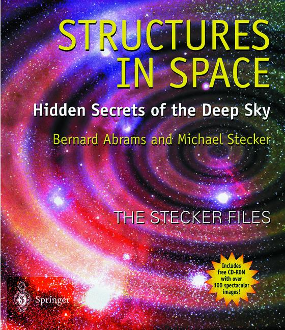 Cover of 'Structures in Space'