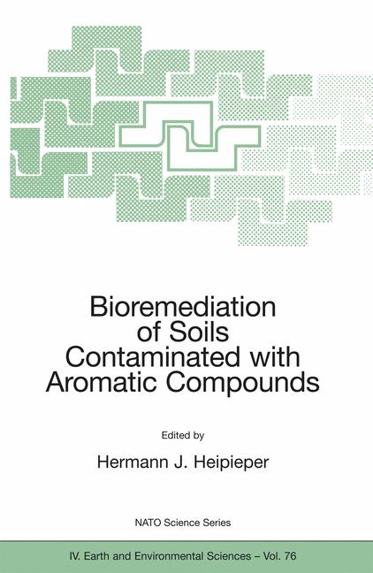 Cover of 'Bioremediation of Soils Contaminated with Aromatic Compounds'