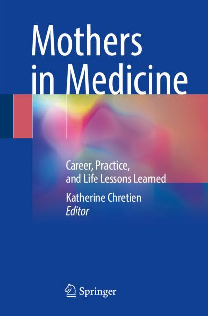 Cover of 'Mothers in Medicine'
