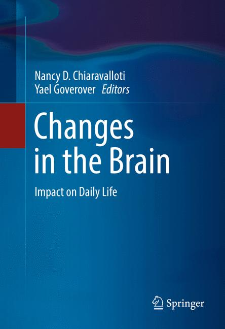 Cover of 'Changes in the Brain'