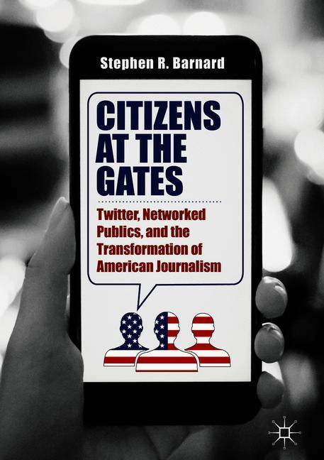 Cover of 'Citizens at the Gates'