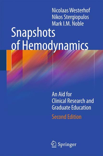 Cover of 'Snapshots of Hemodynamics'