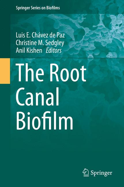 Cover of 'The Root Canal Biofilm'