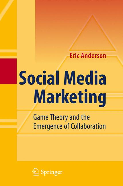 Cover of 'Social Media Marketing'