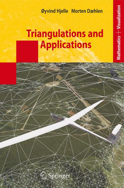 Cover of 'Triangulations and Applications'