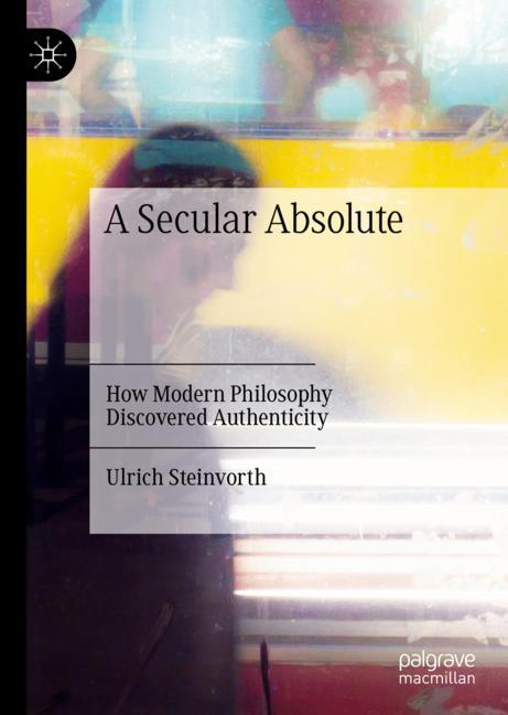 Cover of 'A Secular Absolute'