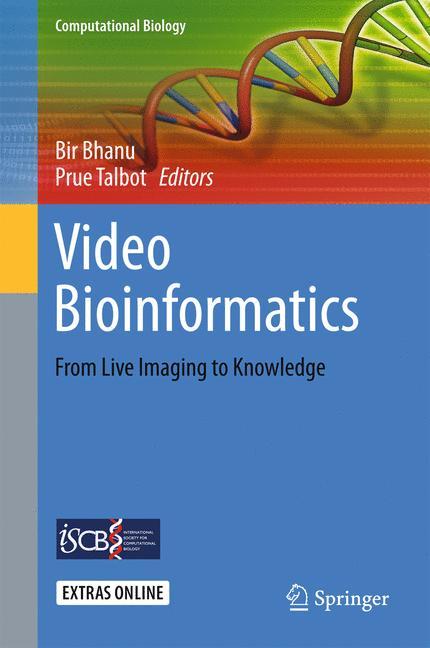 Cover of 'Video Bioinformatics'