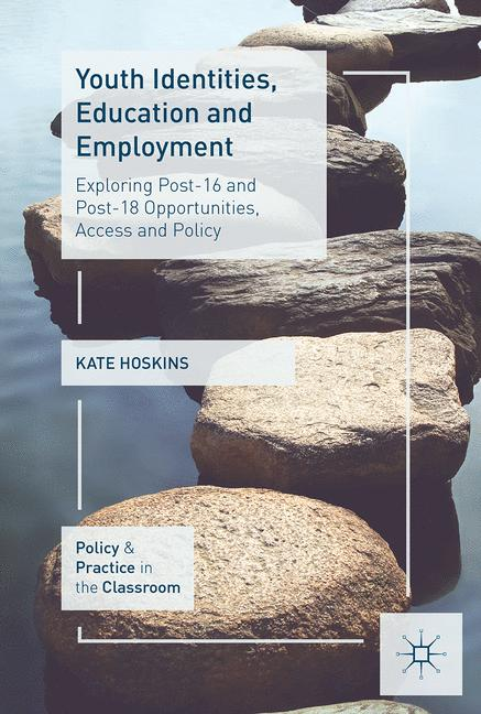 Cover of 'Youth Identities, Education and Employment'