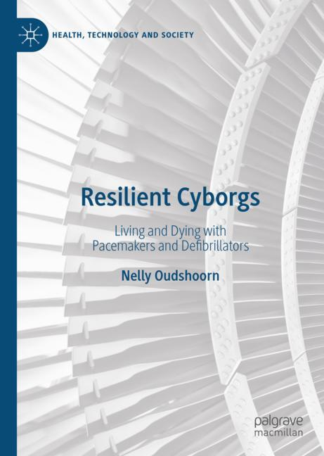 Cover of 'Resilient Cyborgs'