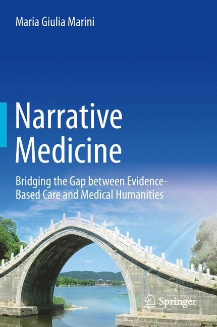 Cover of 'Narrative Medicine'