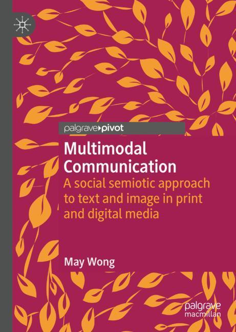 Cover of 'Multimodal Communication'