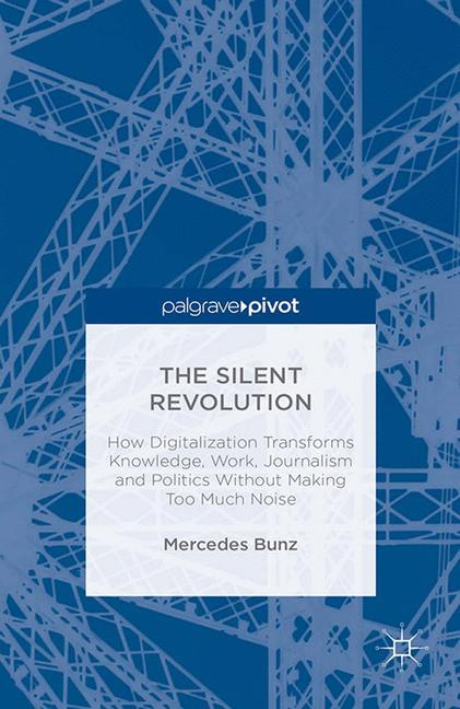 Cover of 'The Silent Revolution'