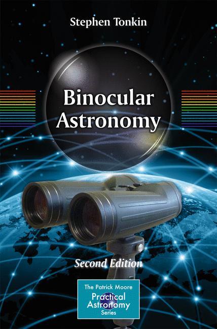Cover of 'Binocular Astronomy'