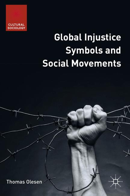 Cover of 'Global Injustice Symbols and Social Movements'