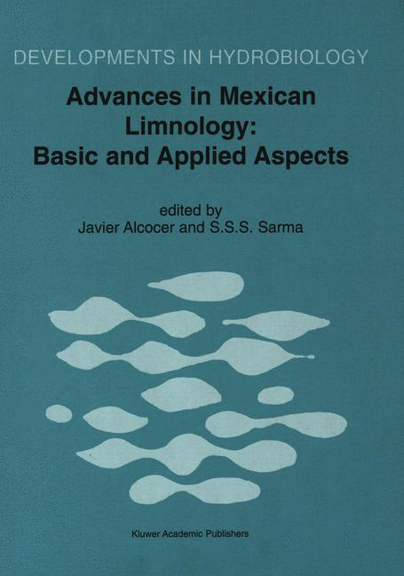Cover of 'Advances in Mexican Limnology: Basic and Applied Aspects'