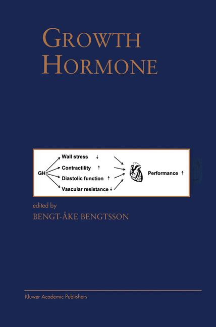 Cover of 'Growth Hormone'