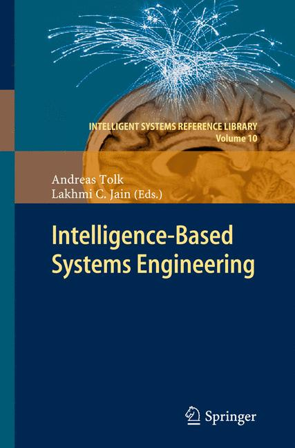 Cover of 'Intelligence-Based Systems Engineering'