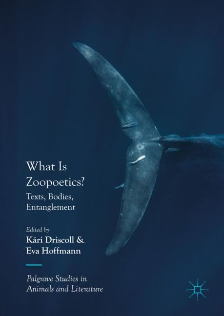 Cover of 'What Is Zoopoetics?'