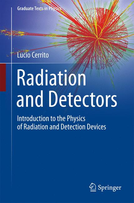 Cover of 'Radiation and Detectors'