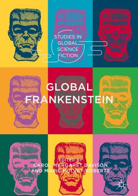 Cover of 'Global Frankenstein'