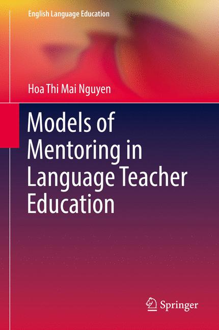 Cover of 'Models of Mentoring in Language Teacher Education'