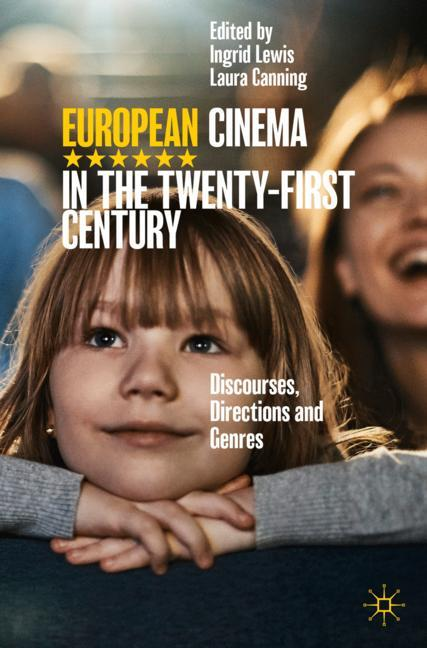 Cover of 'European Cinema in the Twenty-First Century'