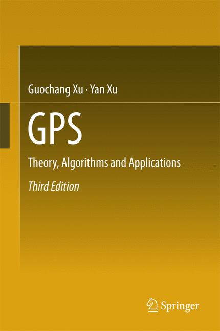 Cover of 'GPS'