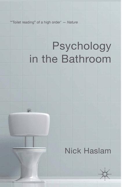 Cover of 'Psychology in the Bathroom'