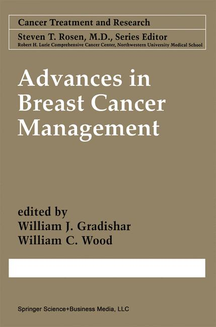 Cover of 'Advances in Breast Cancer Management'