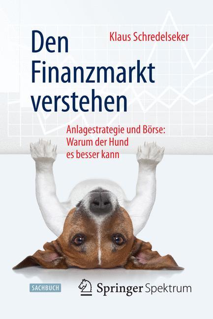 Cover of 'Den Finanzmarkt verstehen'