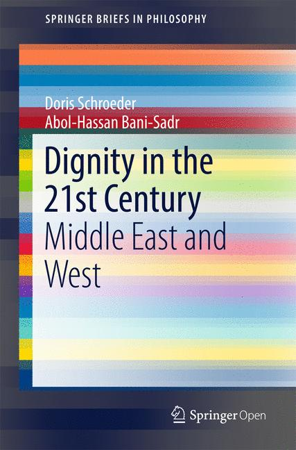 Cover of 'Dignity in the 21st Century'