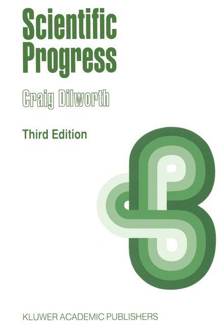 Cover of 'Scientific Progress'