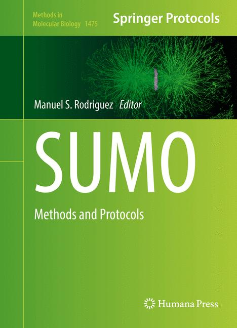 Cover of 'SUMO'